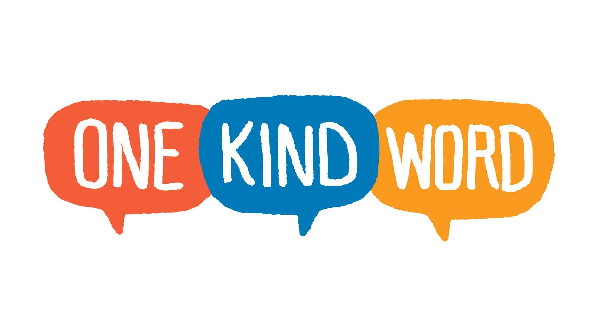 One Kind Word logo